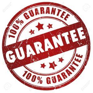 drive test pass guarantee