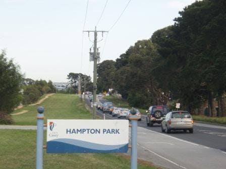 driving school Hampton Park