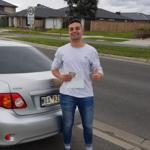 driving school Melbourne