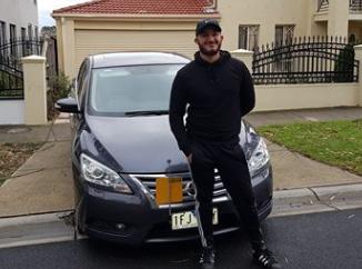 manual driving school Melbourne